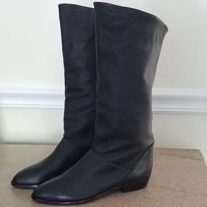 New Leather Boots Made in Argentina 5